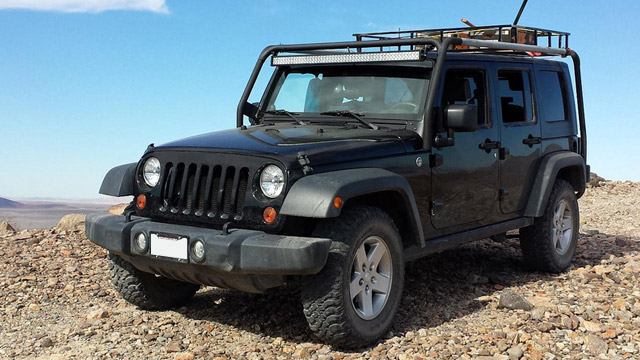 Jeep Service and Repair in Fremont | Fremont Auto Center
