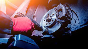 Mercedes S Class Brake Repair | Fremont Auto Center